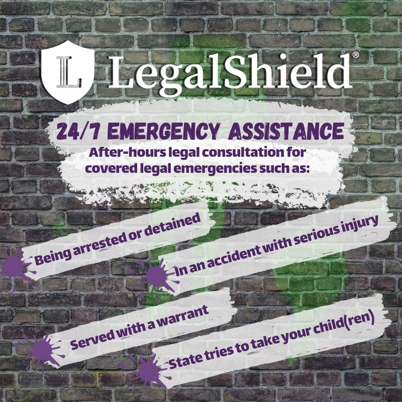 Get 24/7 Emergency Assistance After-Hours Consultation For Cannabis And Marijuana Legal Emergencies